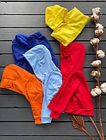 """Костюм для детей """" Унисекс"""" - худи и штанишки в ярких расцветках рост 68-104"""