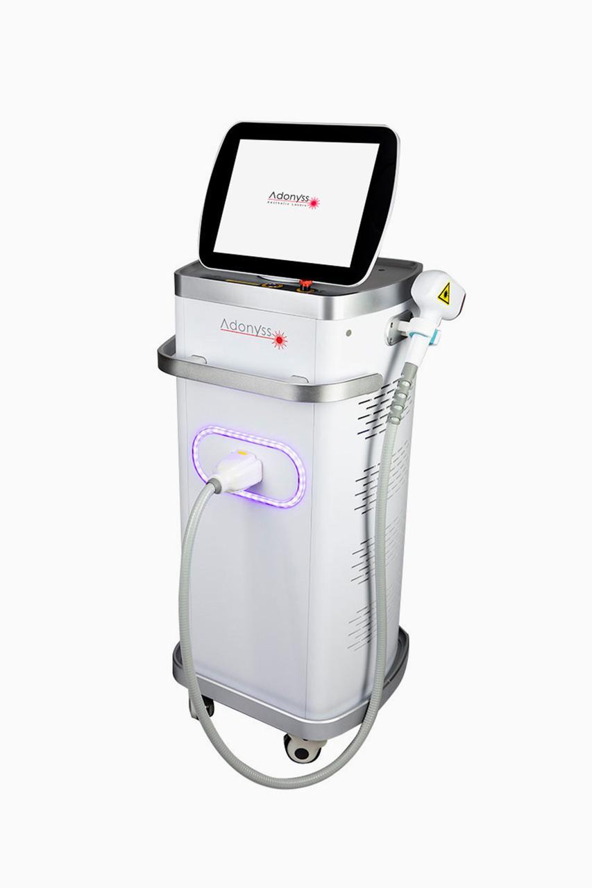 Adonyss DioPulse808 Basic Діодний лазер для видалення волосся