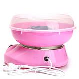 Аппарат для приготовления сладкой ваты Candy Maker, фото 2