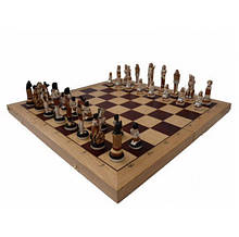 """Шахматы """"Египетские"""" 650*650 мм"""