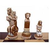 """Шахматы """"Египетские"""" 650*650 мм, фото 5"""