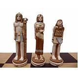 """Шахматы """"Египетские"""" 650*650 мм, фото 4"""