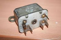 Реле стартера КамАЗ  РС-530 24В