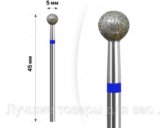 Насадка с алмазным напылением М-033