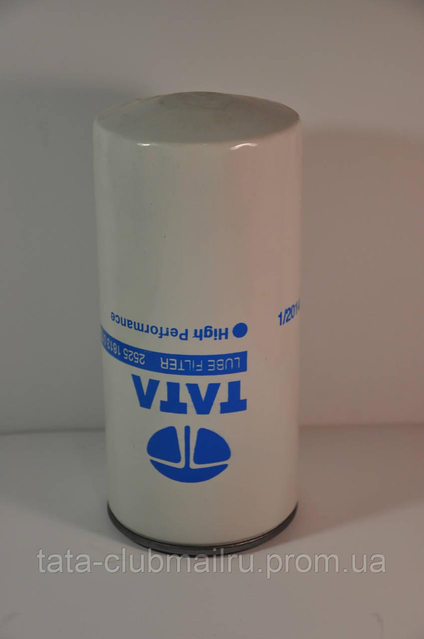 Фильтр масляный Е-3 ТАТА