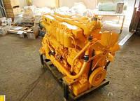 Ремонт двигателя SW680 погрузчика Сталева Воля Л-34 Stalowa Wola L-34
