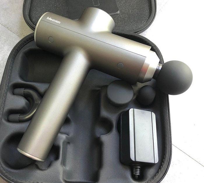 Me avon перкуссионный массажер вакуумный упаковщик для производства купить в екатеринбурге