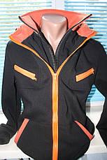 Толстовка куртка мужская Зроблено в Україні, фото 2