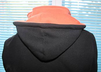 Толстовка куртка мужская Зроблено в Україні, фото 3