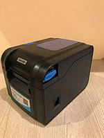 Термопринтер для этикеток Xprinter XP-370B