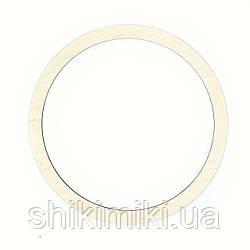 Кольцо из фанеры для Ловцов Снов, 30 см
