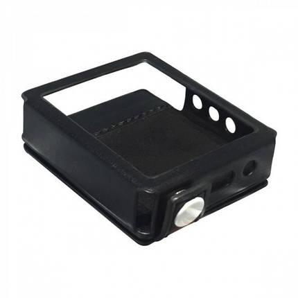 Hidizs AP80 Black Кожаный Чехол для Плеера, фото 2