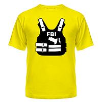 Футболка FBI (униформа)
