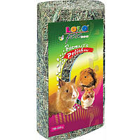 LoloPets (Лоло Петс) Сено для грызунов Наднотецкое 750гр