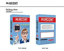 Підліткові стрейчеві труси шорти на хлопчика Марка «IN.INCONT» Арт.9627, фото 3