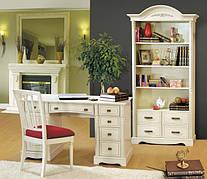 Меблі для домашнього кабінету Anna (Ганна) від фабрики Mobex (Румунія), Exm