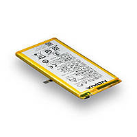 Внутренний аккумулятор для телефона Nokia HE333/Nokia 8 Dual AAAA, Li-pol, 95,5х3,8х44,5мм, 3180mAh, 3.85V,