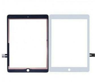 Сенсор (тачскрин) Apple iPad 7 10.2 2019 A2197, A2198, A2200 белый, Оригинал Китай