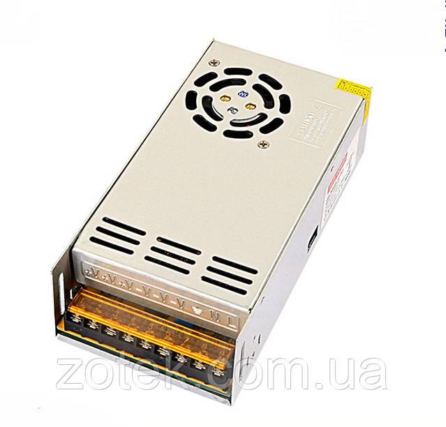 Импульсный источник блок питания HT-400W-24 24V 16.7A 400W