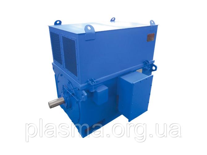 Електродвигун  А4-450Х-6МУ3 630 кВт/1000 об