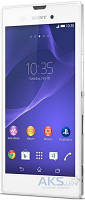Дисплей (экраны) для телефона Sony Xperia T3 D5102, Xperia T3 D5103, Xperia T3 D5106 + Touchscreen with frame Original White