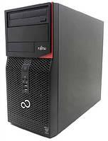 Компьютер Fujitsu Esprimo P420 MT (G3250 / память 4GB / новый SSD 120GB) – Б/У