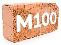 Кирпич полнотелый М-100 (Прилуки)