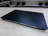 Ігровий HP Omen 15 + (Intel Core i7) + GTX 960M + SSD + Гарантія!, фото 6