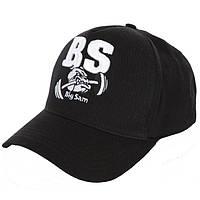 Big Sam, Бейсболка Beast 700, черная, фото 1