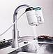 Универсальный бойлер-кран, водонагреватель электрический для дома с встроенным фильтром ZSW-D01, фото 3