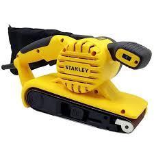 Стрічкова шліфувальна машина Stanley SB 90