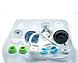Универсальный бойлер-кран, водонагреватель электрический для дома с встроенным фильтром ZSW-D01, фото 6