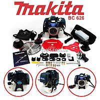 "Бензокоса Makita BC 626 (5.2 кВт, 2х тактный) Комплектация ""ЭКО"". Мотокоса Макита, кусторез, триммер"