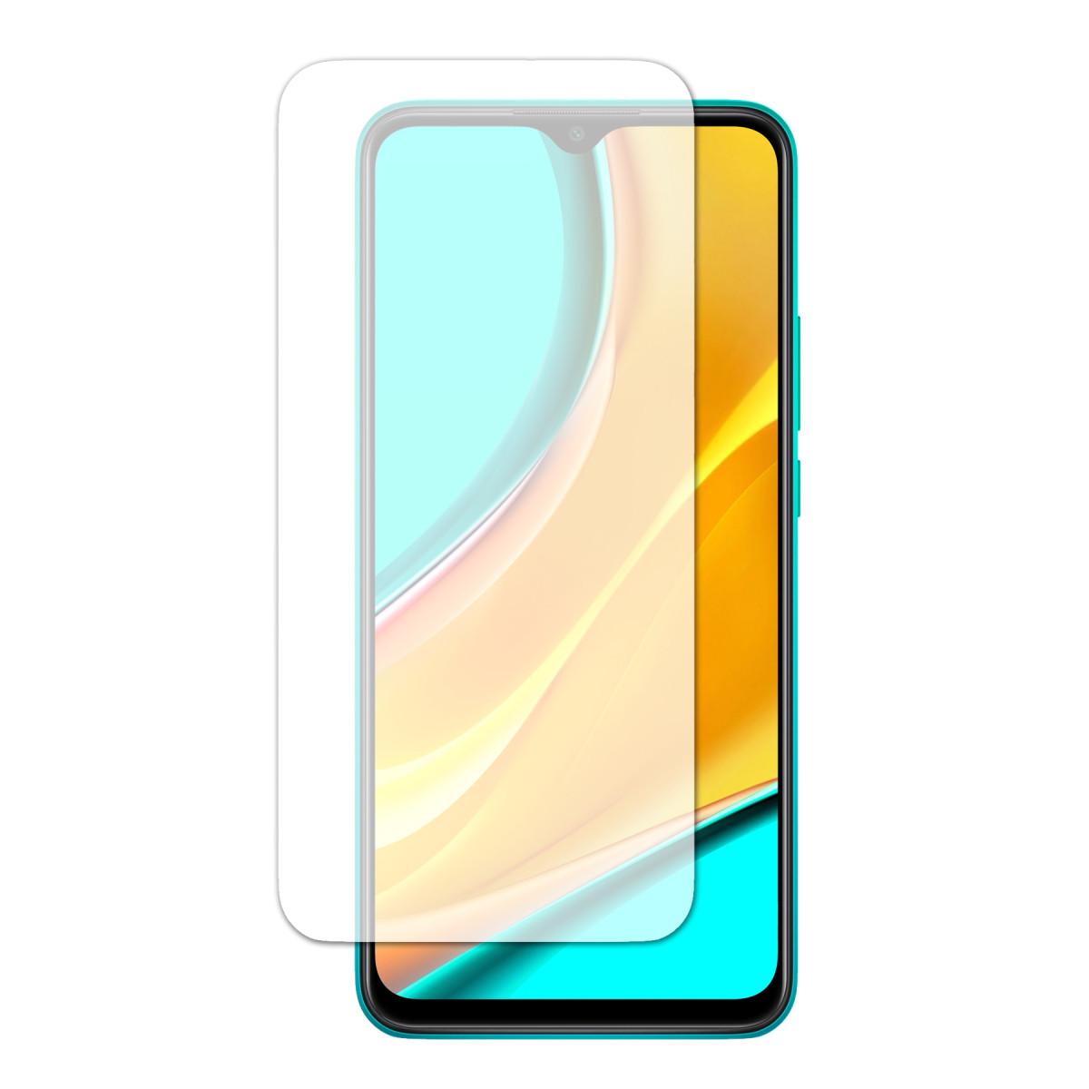 Гидрогелевая защитная пленка для смартфонов Redmi (5/5A/Note 6/7/7A/Note 7A/Note 8 Pro/Note 8T/9/9T и другие)