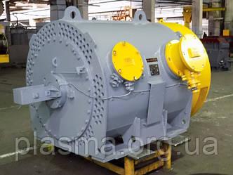 Електродвигун 1ВАО-560М6 У2,5 500 кВт/1000 об