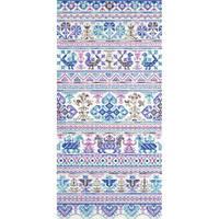 Набор для вышивания крестом Panna О-1967 «Русские промыслы»