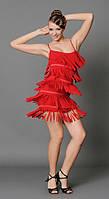 Платье для латины Лапша  №152, фото 1