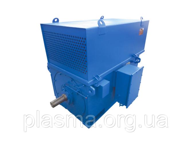 Електродвигун ДАЗО4-400ХК-4МУ1 315 кВт/1500 об