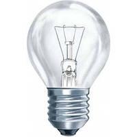 Лампа P45 Шар 60 ВТ