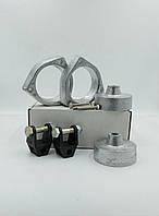 Проставки Skoda A5 Шкода Октавиа А5 Полный комплект увеличение клиренса, фото 1