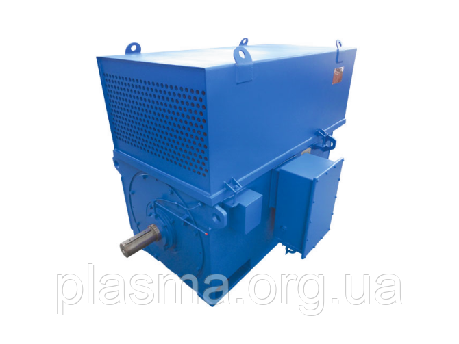 Електродвигун ДАЗО4-400У-6МУ1 400 кВт/1000 об