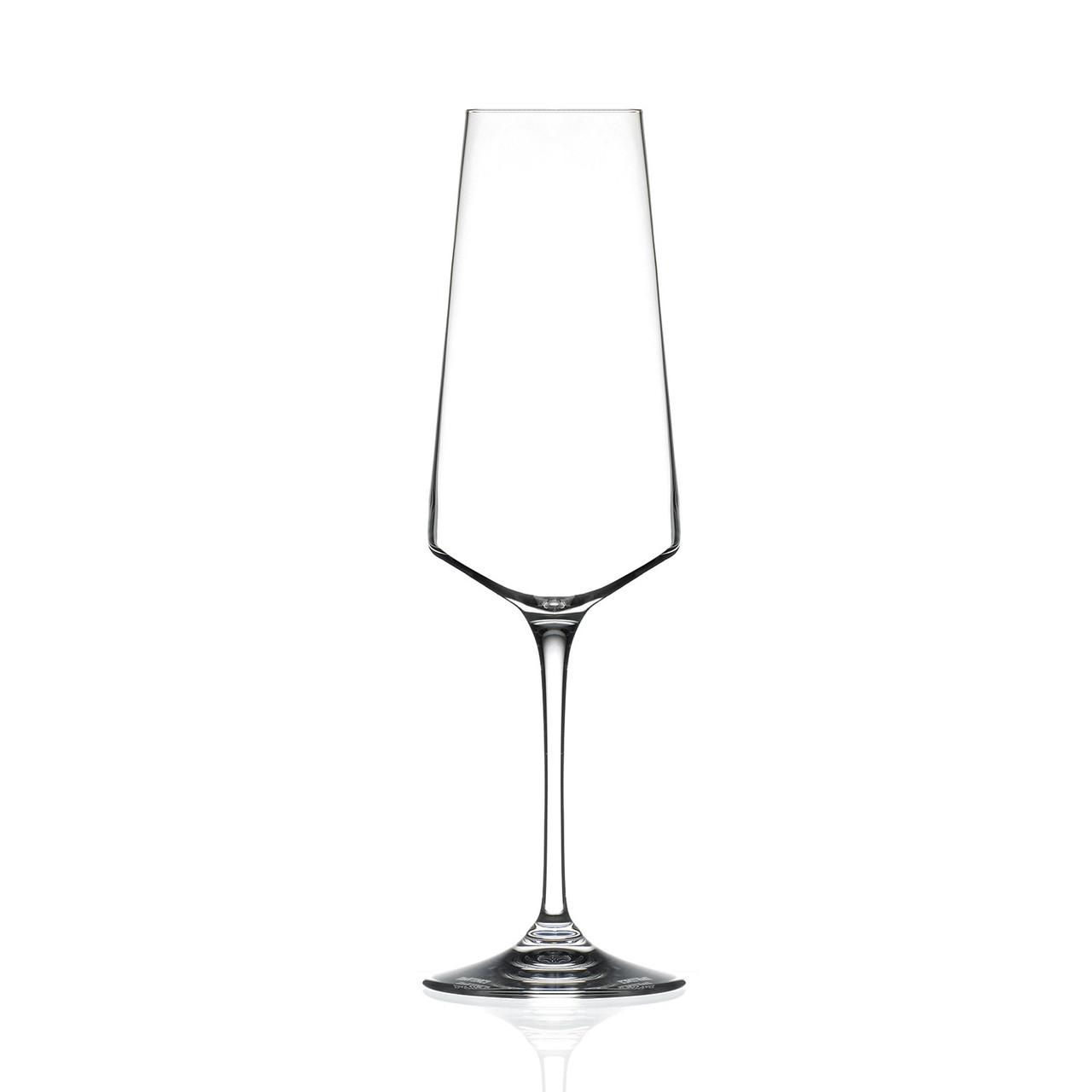 Набор бокалов RCR Calice Flute Aria Champagne Flute 355 мл