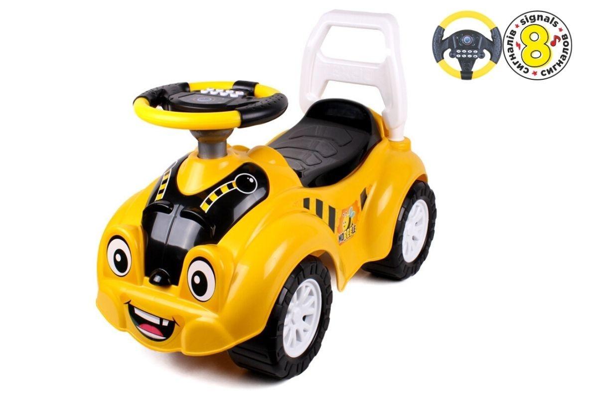 Автомобіль для прогулянок ТехноК арт.6689