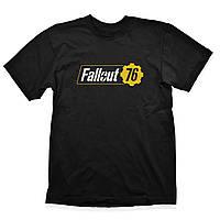 Футболка Gaya Fallout T-Shirt - 76 Logo L