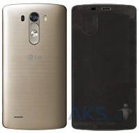 Корпус LG D855 / D850 G3 Gold
