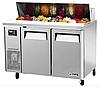 Холодильный стол саладетта KHR12-2 Turbo air (салат-бар)