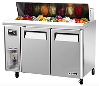 Холодильный стол - салат бар KHR12-2 Turbo air
