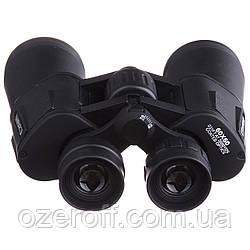 Бінокль Canon 70 х 70 Чорний