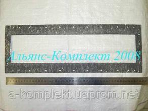 Прокладка бачка радиатора МТЗ-1025 (1025-1301010Б) (арт.5137)