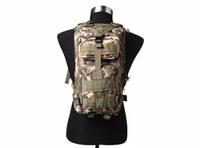 Рюкзак тактический TRILOBIT BS022-CP 35л